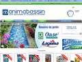 POISSONS : Animabassun : Spécialiste bassin de jardin